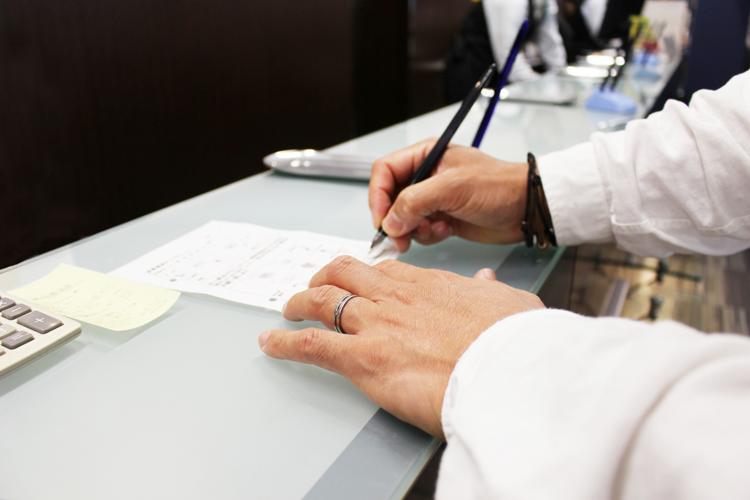 遺言書の検認の申立方法